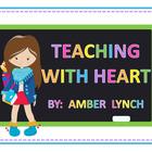 Amber Lynch