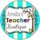 Amelia Vecchio