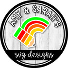 Amy and Sarah's SVG Designs