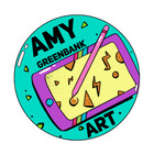 Amy Greenbank Art