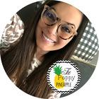 Amy Lee Owen- The Peppy Pineapple