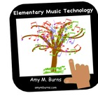 Amy M Burns Elementary Music and Technology