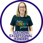 Amy Murray - Teaching Exceptional Kinders