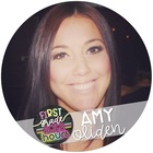 Amy Oliden - First Grade After Hours
