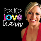 Amy Waller - Peace Love Learn