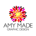 AmyMade Graphic Design
