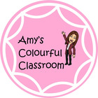 Amy's Colourful Classroom