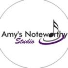 Amy's Noteworthy Studio