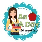 An Apple A Day Mathematics
