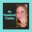 An Organized Teacher