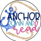 Anchor Down and Read