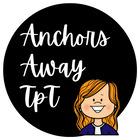 Anchors Away Anchor Charts