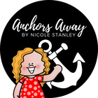 Anchors Away Anchor Charts