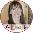 Andrea Crawford at This Literacy Life