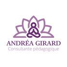 Andrea Girard consultante pedagogique