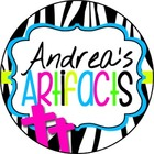 Andrea's Artifacts