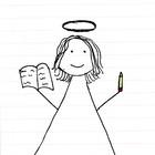 Angel a French Teacher