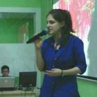 Angela Efros