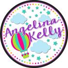 Angelina Kelly
