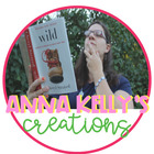 Anna Kelly's Creations