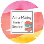 AnnaMazing Time in Second