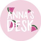 Anna's Desk