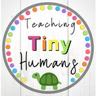 Anne Marie Savello- Teaching Tiny Humans
