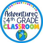 Annie Kelley-- Adventures of a 4th Grade Classroom