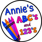 Annie's ABC's and 123's