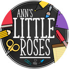 Ann's little roses