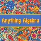 Anything Algebra