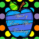 Appel-y Ever After Teaching