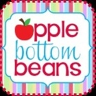 Apple Bottom Beans