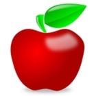 Apple for My Teacher