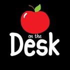 Apple on the Desk