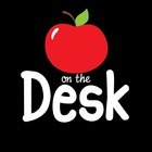 Apple on the Desk