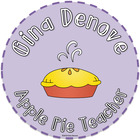 Apple Pie Teacher