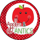 Apples and Antics