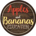 Apples and Bananas Education