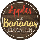 Apples and Bananas Education