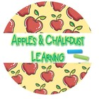 Apples and Chalkdust Learning
