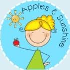 Apples and Sunshine