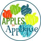 Apples to Applique