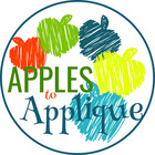 Apples to Applique