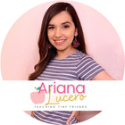 Ariana Lucero - Teaching Tiny Friends