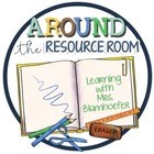 Around the Resource Room