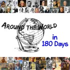 Around the World in 180 Days