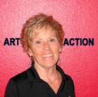 ART ACTION -Laurie Carpenter