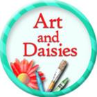Art and Daisies
