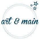 Art and Main
